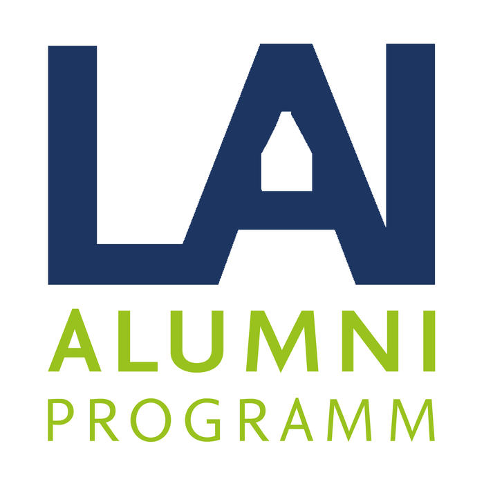 Red – LAI Alumni