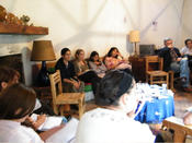 Interinstitutionelles Seminar in Mexiko-Stadt