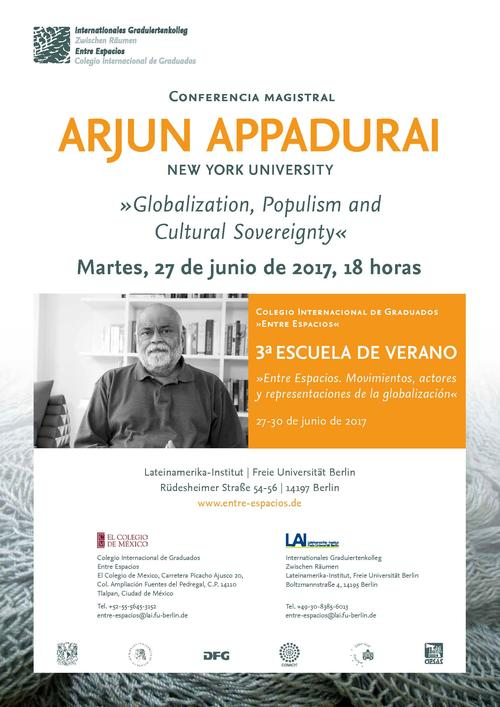 Globalization, Populism and Cultural Sovereignty