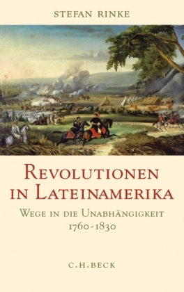 Revolutionen in Lateinamerika