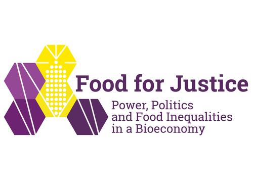 Food for Justice