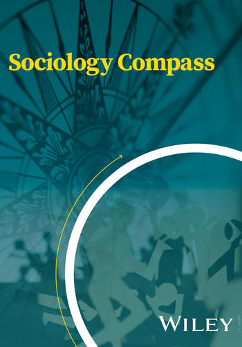 Sociology Compass