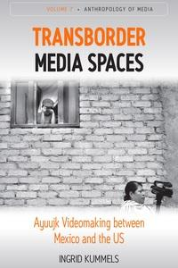 Cover Transborder Media Spaces