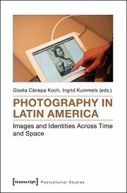 Photography in Latin America - Cover