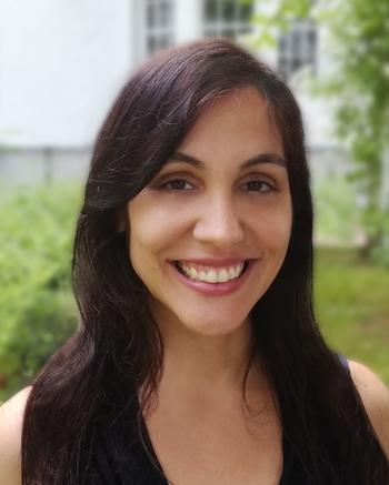 Mariana Simoni Lateinamerika Institut Lai
