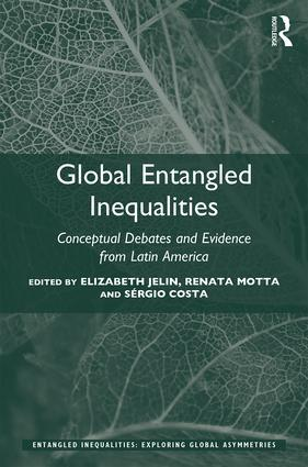 Cover Global Entangled Inequalities